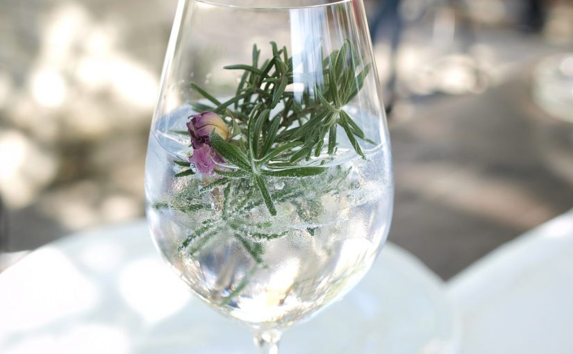 Gin Tonic? – Viel zubanal!
